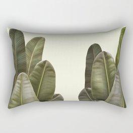 Go Bananas Rectangular Pillow
