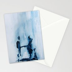 Moral Contemplations Stationery Cards