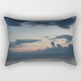The sea collection Rectangular Pillow