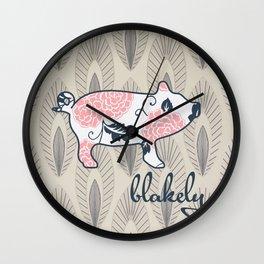 blakely Wall Clock
