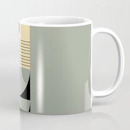 Contemporary 56  Coffee Mug