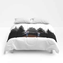 Pricefield Comforters