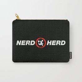 Nerd Herd Carry-All Pouch