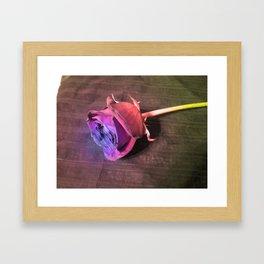 Rose #6 Framed Art Print
