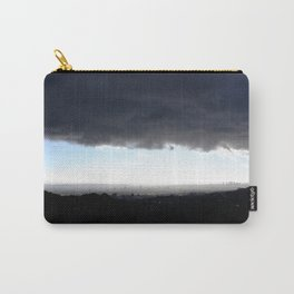 Storm Clouds Over Los Angeles Carry-All Pouch