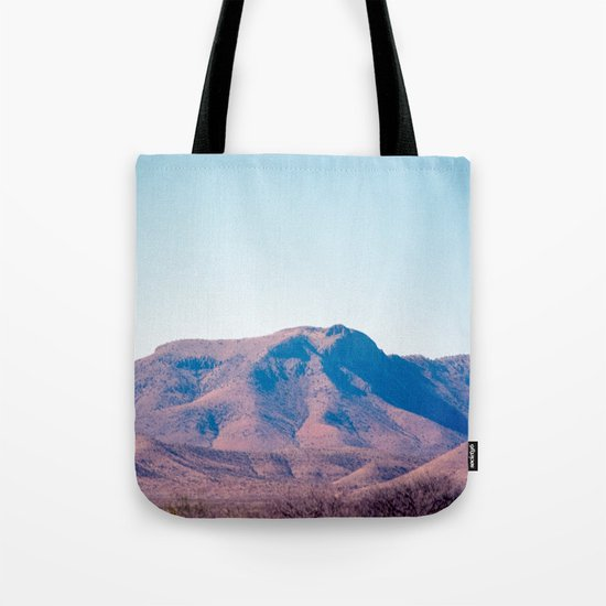 crooked smile Tote Bag