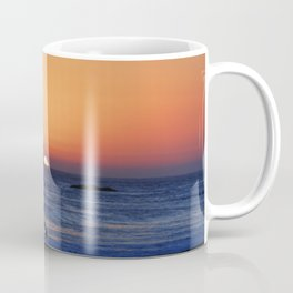 Sunset Over Laguna Beach Coffee Mug
