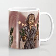 Gypsy with rosemary Coffee Mug
