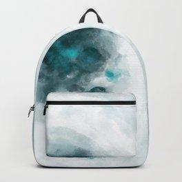 A dream - abstract digital art Backpack