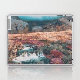 Fairy Pools Laptop & iPad Skin