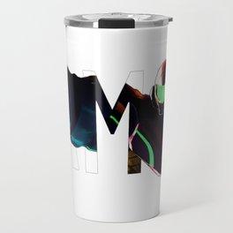 Samus Travel Mug