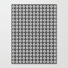 Indie Canvas Print