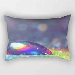 Ozone   Rectangular Pillow
