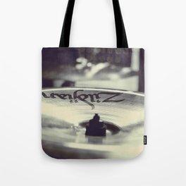 zildjian Tote Bag