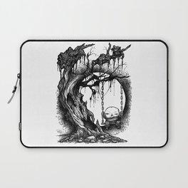 Tree Swing Laptop Sleeve