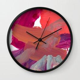 alla prima 2 Wall Clock