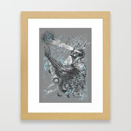 Vision 2.0 Framed Art Print