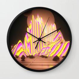CANDYFORM Wall Clock