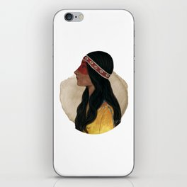 BTATO Native iPhone Skin