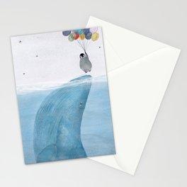 uplifting Stationery Cards