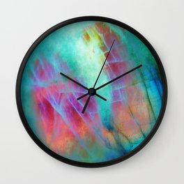 α Vulpeculae Wall Clock