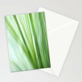 Dancing Grasses Stationery Cards