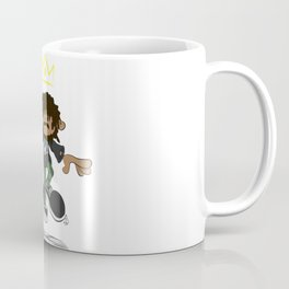 Numbuh 47 Coffee Mug