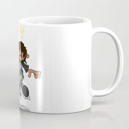 Numbuh 47 Coffee Mug