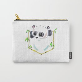 Pocket Panda Carry-All Pouch