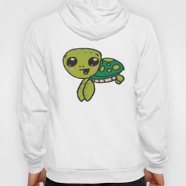 Timmy Turtle Hoody