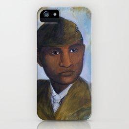 Ira Hayes iPhone Case