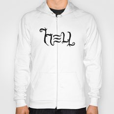 Raise HELL Hoody