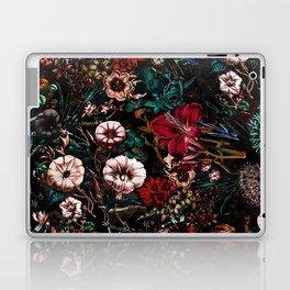 Night Garden XXVII Laptop & iPad Skin