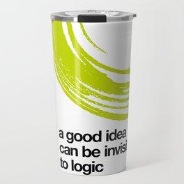 S6 TEE Travel Mug