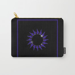 AP Black Carry-All Pouch