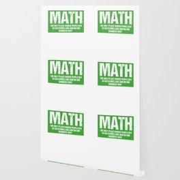 Math Funny Mathematics Algebra Geometry Problem Solving Geeks Nerds Teacher Students Gift Wallpaper
