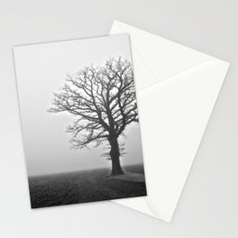 A Single Tree - The Peace Collection Stationery Cards