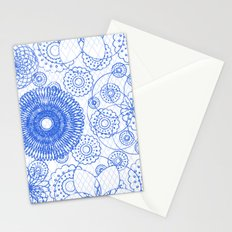 Outlined Stationery Cards
