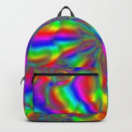 Rainbow on Acid Backpack
