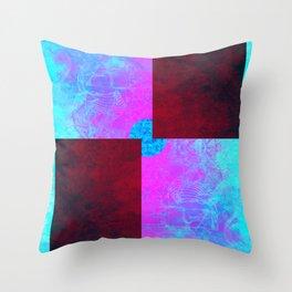 Sybaritic I Throw Pillow
