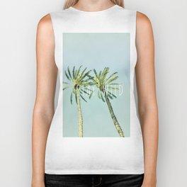 Stay wild - palms Biker Tank