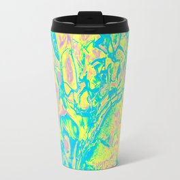 NACRE FLUORESCENT Travel Mug