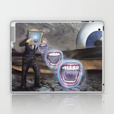 PHASE: 23 Laptop & iPad Skin