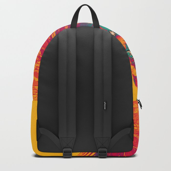 ...TUNE IN... Backpack