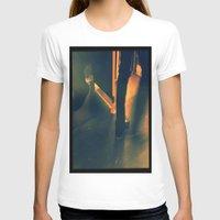 fog T-shirts featuring Fog by Lyndsay Holton