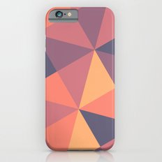 Sunset Afterglow iPhone 6s Slim Case