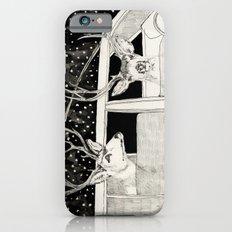 Nella Foresta iPhone 6s Slim Case