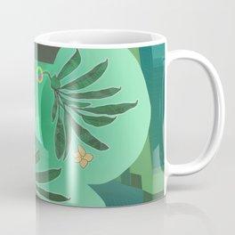Chlorofyll Bank Station Coffee Mug