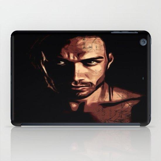 The Look iPad Case