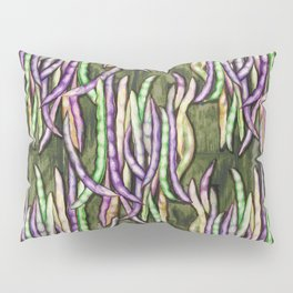Bean Sprouts Pillow Sham